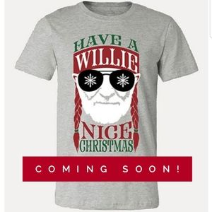 ❄COMING SOON❄ Have A Willie Nice Christmas